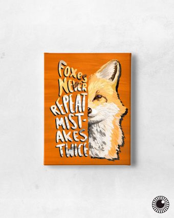 Learn From Foxes